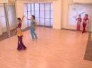 Третий сезон уроков танцы живота. Урок 13, часть 3
