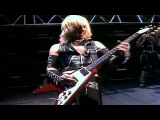 Judas Priest - Desert Plains Live Memphis 1982 Screaming For Vengeance Tour HD