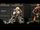 Judas Priest - Hell Bent For Leather Live Memphis 1982 Screaming For Vengeance Tour HD