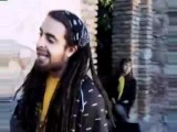 Español  ( Ragga, Rasta, Rastafari )