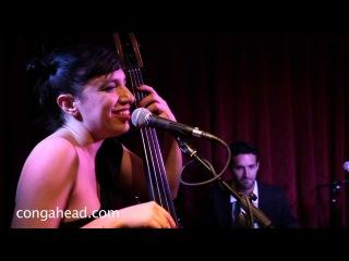 Banda Magda performs Fever for congahead.com