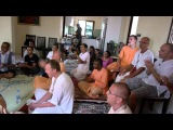 Prabhavisnu Prabhu report for GBC 2013