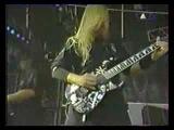 Slayer   Mandatory Suicide Live Donington,UK 1995