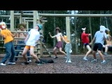 The Harlem Shake by The Alley Cats (OFFICIAL)