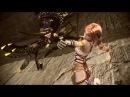 Final Fantasy XIII-2 - Exclusive Xbox 360 DLC Content Trailer (DE Untertitel)