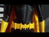 Alex Ross Batgirl