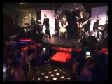 Umbela feat Polina Griffith - Я лечу (презентация в клубе RАЙ)