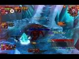 80 DK solo Lich king HEROIC
