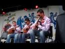 The Basily Boys op het International Gipsy Festival 2010