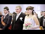 Свадьба Александра и Татьяны Лашковых 29.10.2011