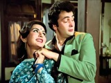 Yeh Vaada Raha - Rishi Kapoor - Poonam Dhillon - Hindi Songs - Asha Bhosle - Kishore Kumar