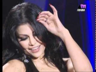 Haifa Wehbe - Ragab VERY HQ!!