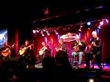 Live in NYC at B.B. King's ~ California Guitar Trio + Montreal Guitar Trio