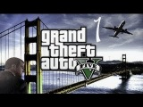Grand Theft Auto 5 - Official Gameplay First 10 Minutes [Rockstar Games]