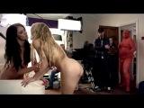 Saatchi & Saatchi - Naked Ambition