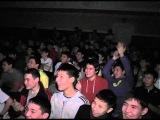 Реакция зала на наш Gangnam Style (10 B KosKTL - Moral Gece)
