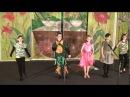 Песня жаб из спектакля Крылья Дюймовочки - частушки