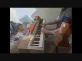Le Roi Lion piano meddley par Laurent Callens