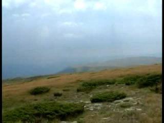 SERBIA,BALKAN,PIROT,STARA PLANINA, (OLD MOUNTAIN)-VRTI BOG I SIRMANICA (PART 2)