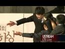 [121130] 33rd Blue Dragon Awards 2012 - Moon Chae-won on Red carpet
