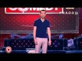 Руслан Белый - Comedy Club. Философия шоппинга )))
