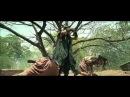 Ong Bak 3 - Bhuti Sangkha (Crow Demon) Fight Scene
