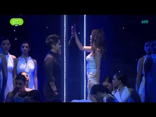 Despina Vandi Dima Bilan & more Eurovision Winners (2013 Greek Eurovision Final)