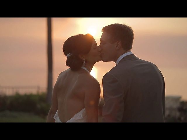 Destination Wedding Laguna Niguel Susie Brian