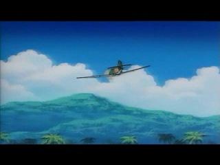 Animeland.su Кокпит / The Cockpit OVA 3 (рус сабы)