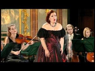 Handel - Lascia ch'io pianga from Rinaldo / Inga Kalna, Sinfonietta Riga, Normunds Sne.mpeg