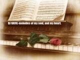 DJ RAViL-Melodies of my soul, and my heart-(мелодии моей души,и моего сердца)