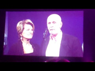 Amway Crown Ambassadors 65 FAA Yager Family @ Achievers 2011
