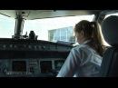 [HD Cockpit] Austrian Airbus A321 takeoff at Barcelona (LEBL)