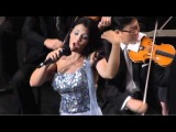 Giorgia Fumanti Concert at the Shanghai Concert Hall