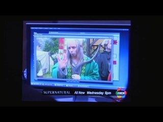 `WL | Supernatural | Сверхъестественное. Промо-ролик к 11 серии 8 сезона (ENG) #3
