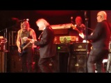 Winter NAMM 2012 - Sterling Ball - Steve Morse - Albert Lee - Tear It Up