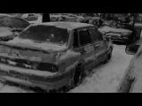 Почему так жесток снег (Снегопад в Киеве. Март 2013)