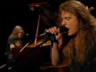Steelheart - She's Gone (Unplugged)