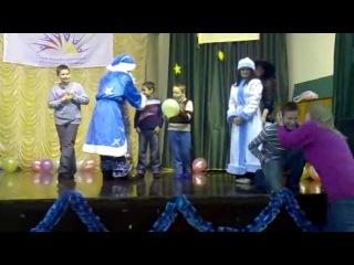 САМУ Благотворительный концерт в детском доме №1 им.Т.Шевченка