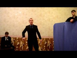 Коля   Монолог из фильма Запах Женщины