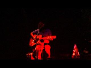 Make Like a Tree - Julie's July (live @ 777 bar 12/10/2012)
