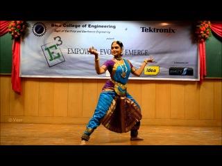 Bharatanatyam 1080p HD