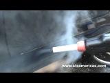 Optima Steamer, Paint Repair, Steam Car Wash