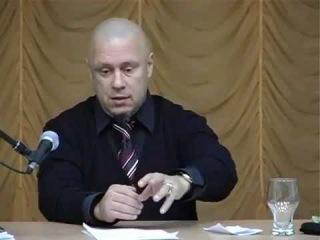 А.Н.Кочергин ответил на вопрос родновера о истории России, значении православной веры, о клоуне Задорнове и мн. др.