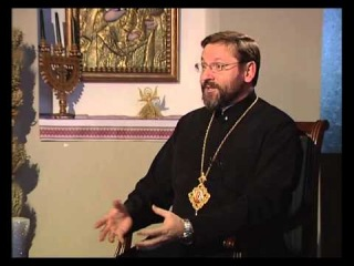 Різдвяне інтерв'ю Блаженнішого Святослава
