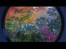 Осенний цвет Киото. 2007. Полная релаксация.