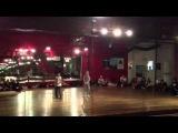 Sean lew and Jordyn Jones - Confession pt.2 by Usher at Millinieum