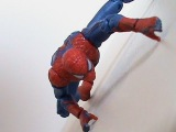 Marvel Universe Ultra-Poseable Spider-Man (The Amazing Spider-Man Movie Figure) Review