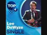 Lee Dewyze - Kiss From A Rose Studio Version American IDol 9 Top 4