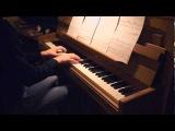 Gabriel Yared - Ada Plays -